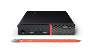 LENOVO ThinkCentre M600 TINY (10G9001XMH)