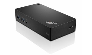 LENOVO ThinkPad USB Pro Dock (40A70045EU)