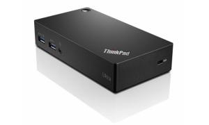 LENOVO ThinkPad USB Ultra Dock (40A80045EU)