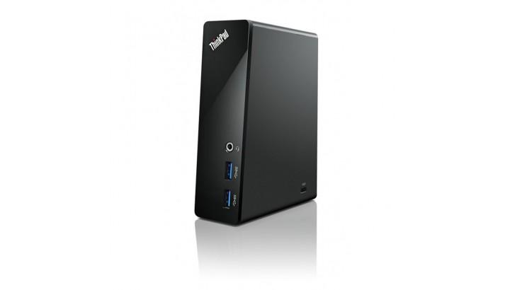 LENOVO ThinkPad USB Basic Dock (40AA0045EU)