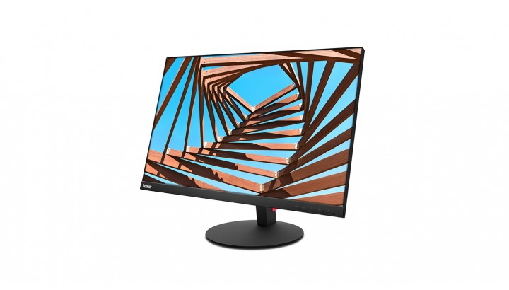 LENOVO ThinkVision T25d monitorius (61DBMAT1EU)