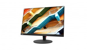 LENOVO ThinkVision T25m monitorius (61DCRAT1EU)