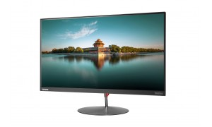 LENOVO ThinkVision X24 Monitorius (60FAGAT1EU)