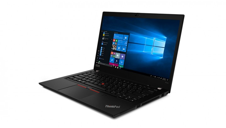 LENOVO ThinkPad P43s (20RHCTO1WW)