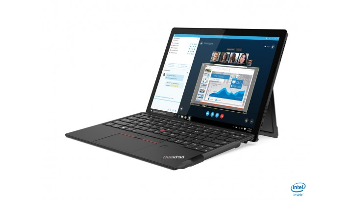 LENOVO ThinkPad X12 Detachable Gen 1 (20UW000DMH)
