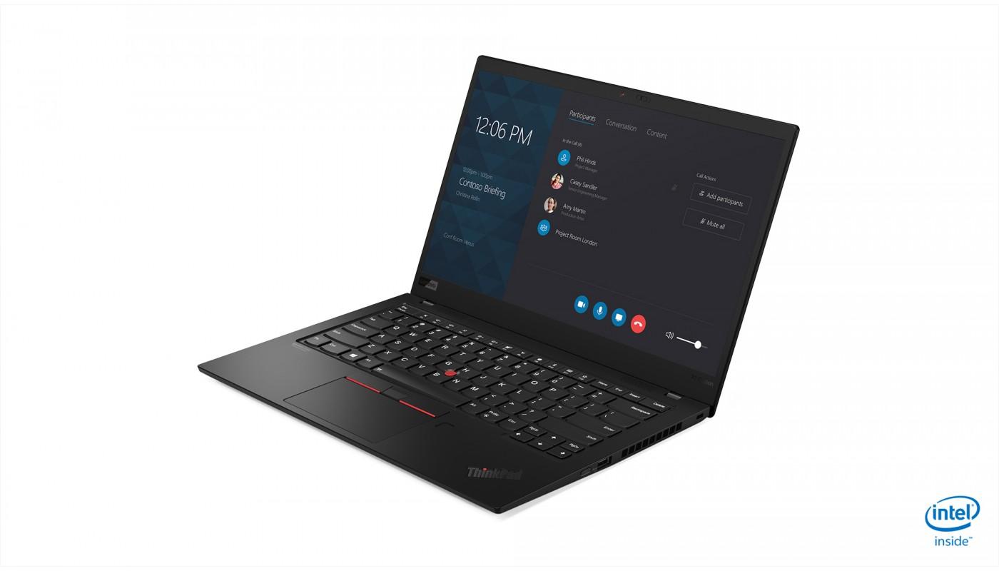 LENOVO ThinkPad X1 Carbon (20QD00KTMH)