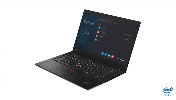 LENOVO ThinkPad X1 Carbon (20QD00KTMH)