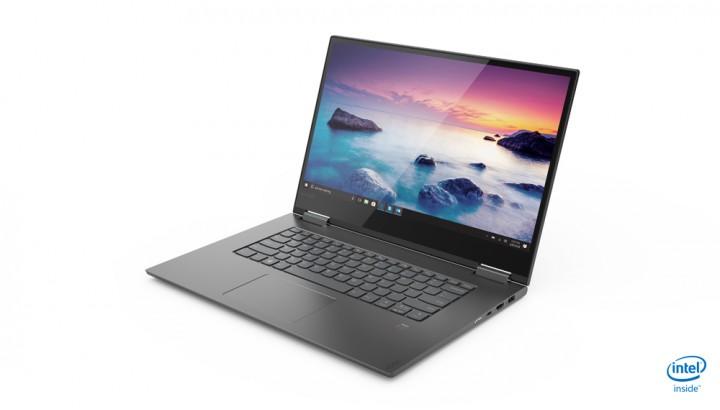 LENOVO IdeaPad Yoga 730 15 (81CU0012PB)