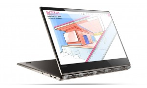 LENOVO IdeaPad Yoga 920 14 (80Y7007LPB)