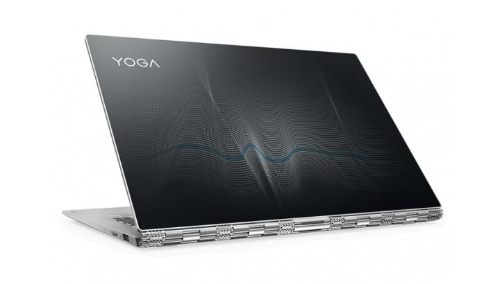 LENOVO IdeaPad Yoga 920 14 Glass (80Y8003VLT)