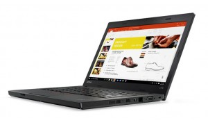 LENOVO ThinkPad L470 (20J40010MH)