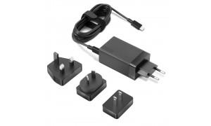 LENOVO USB-C 65W Portable AC Adapter įkroviklis (G0A6N065WW)