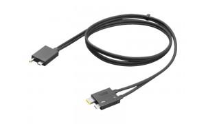 LENOVO ThinkPad Thunderbolt 3 Dock Cable laidas (4X90U90621)