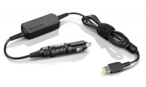 LENOVO ThinkPad 65W DC Adapter automobilinis įkroviklis (0B47481)