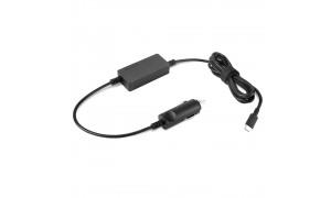 LENOVO USB-C 65W Automobilinis pakrovėjas (40AK0065WW)