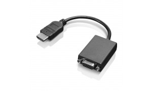 LENOVO HDMI to VGA adapter (0B47069)