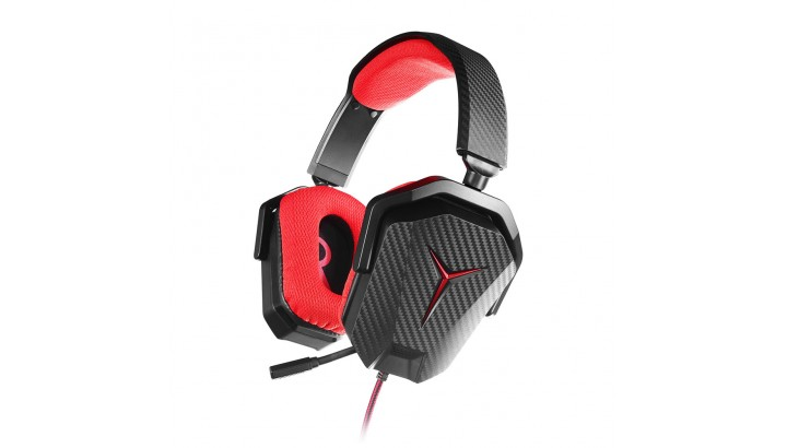 LENOVO Legion Y Gaming Stereo Headset ausinės (GXD0L03746)
