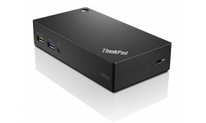 LENOVO ThinkPad Ultra USB 3.0 Dock 45W (40A80045EU)