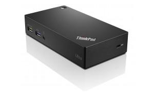LENOVO ThinkPad Ultra USB 3.0 Dock 45W (40A80045EU)