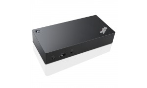LENOVO ThinkPad USB-C Dock 90W (40A90090EU)