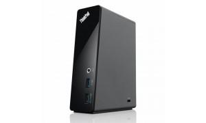 LENOVO ThinkPad Basic USB 3.0 Dock 45W (40AA0045EU)