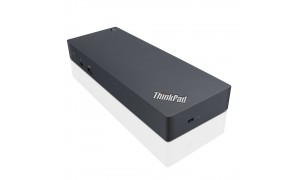 LENOVO ThinkPad Thunderbolt 3 Dock 135W (40AC0135EU)
