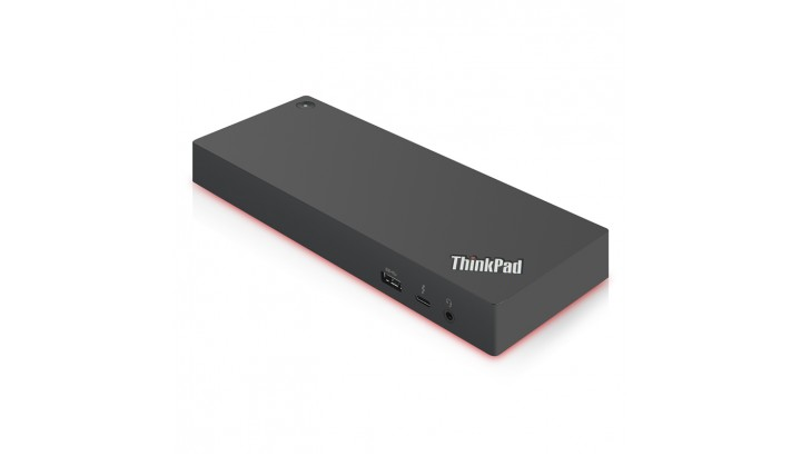 LENOVO ThinkPad Thunderbolt 3 Dock 2nd Gen 135W (40AN0135EU)