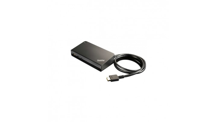 LENOVO ThinkPad Onelink+ Dock 90W (40A40090EU)