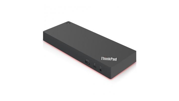 LENOVO ThinkPad Thunderbolt 3 Workstation Dock Gen2 230W (40ANY230EU)