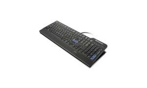 LENOVO Preferred Pro FingerPrint Keyboard (0C52722)