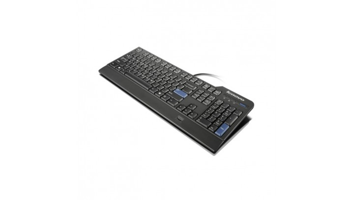 LENOVO Preferred Pro FingerPrint Keyboard (0C52725)