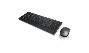LENOVO Professional bevielės pelės ir klaviatūros rinkinys (4X30H56829)