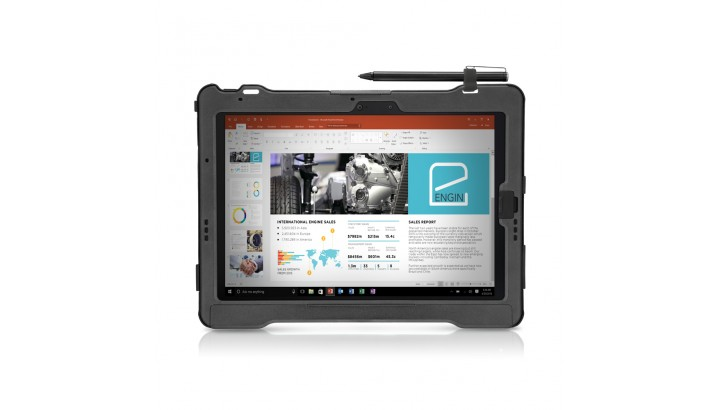 LENOVO ThinkPad X1 Tablet Protector Case įdėklas (4X40N91221)