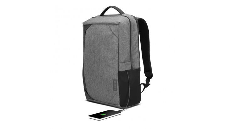 LENOVO Urban B530 Backpack 15.6 kuprinė (GX40X54261)