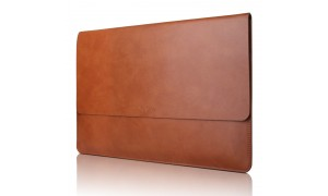 LENOVO Yoga 910/920 Leather Sleeve odinė įmautė (GX40M66708)