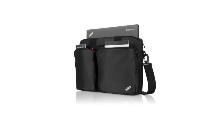 LENOVO ThinkPad 3-in-1 14.1 Messenger Case krepšys (4X40H57287)