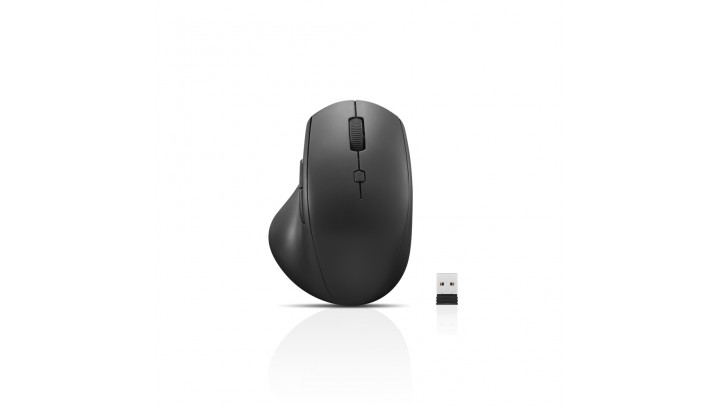 LENOVO 600 Wireless Media Mouse pelė (GY50U89282)