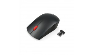LENOVO ThinkPad Essential Wireless Mouse pelė (4X30M56887)