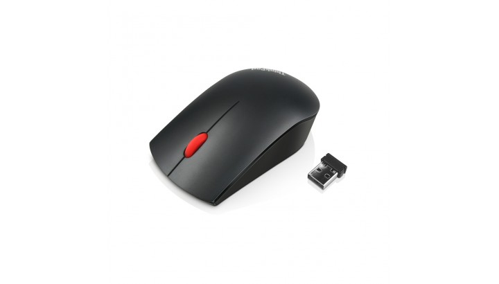 LENOVO ThinkPad Essential Wireless Mouse pelė (4X30M56887)
