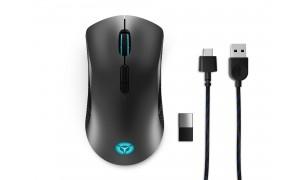 LENOVO Legion M600 RGB Gaming Mouse pelė (GY50X79385)