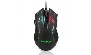 LENOVO Legion M200 RGB Gaming Mouse pelė (GX30P93886)