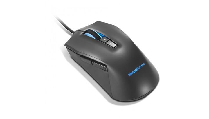 LENOVO Legion M100 RGB Gaming Mouse pelė (GY50Z71902)
