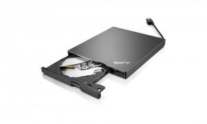 LENOVO ThinkPad UltraSlim USB DVD Burner optinis įrenginys (4XA0E97775)