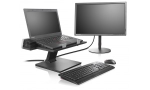 LENOVO Adjustable Notebook Stand stovas (4XF0H70605)