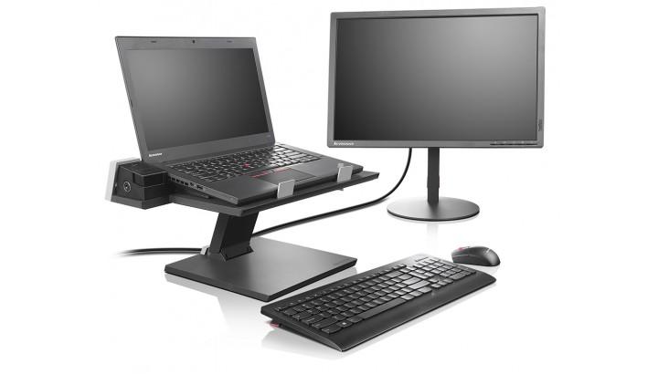 LENOVO Adjustable Notebook Stand stovas (4XF0H70605)