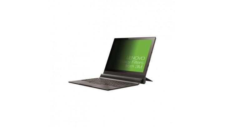 LENOVO Privacy Filter X1 Tablet ekrano filtras (4XJ0L59645)