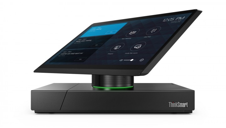 LENOVO ThinkSmart Hub 500 (10V50002MT)