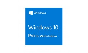 Microsoft Windows 10 Pro for Workstation