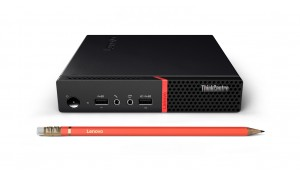 LENOVO ThinkCentre M715 Tiny (10VG001DMH)