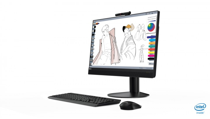LENOVO ThinkCentre M920z AIO (10S6003HMH)